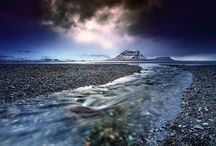 Stunning landscape photography by James Appleton / Stunning landscape photography by James Appleton