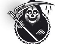 Logo Tattoo