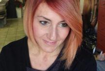capelli rossi tendenza
