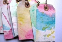 Gift Wrapping Ideas :) / by Erin Wanke