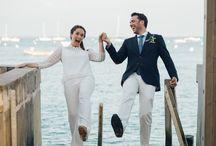 Mariage Bassin / Main dans la main, nous concrétisons vos envies.  Du mariage le plus simple au mariage le plus fou,  nous nous occupons de tout !