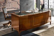 Scrivanie/scrittoi   Desk - Classic Collection