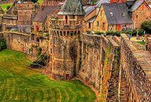 Bretagne (Brittany, Home Sweet Home <3)