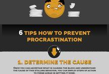 Soigner ma procrastination