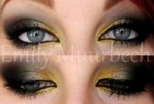 makeup / by Alex Kraft