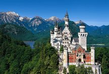 Germany / Places to see when we visit Germany