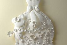 Sculpted Paper / by Marsha Bichler