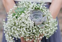 Sierra wedding