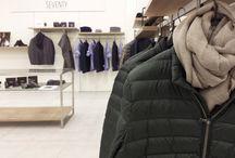 Moda uomo AI15 / Il meglio dei nostri marchi per vestire il tuo inverno con gusto e stile