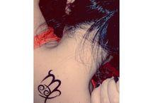 Tattoo Addicted! / Only tattoo's!