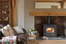 Inglewood fireplaces