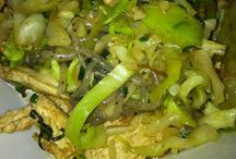 HCG Recipies Phase 2 / Recipes for Phase 2 of the hCG diet
