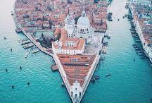 traveling Venice Italy