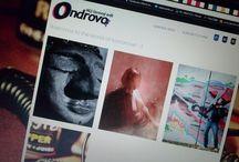 ondrovo - lajkuj jak bůh / to co se mi líbí všady možně :-)