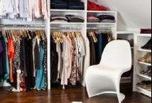Zolder, garderobe