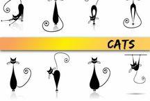 Gatos y Tatuajes :3 / el tatuaje de un gato