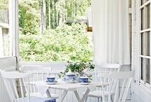 Decor | Porch