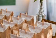 Wedding Love / Lots of ideas for Vermont weddings! / by Hannah Provost