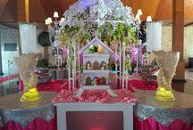 Berkah Catering - Wedding Catering at GNI Part IV Surabaya