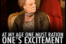 Downton Obsession