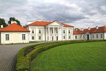 Siedlce - Pałac