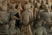 China Travel Tips / Travel tips and information on taking a trip to China!