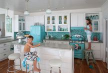 Kitchen Trend: Bright and Airy