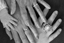 FAMILY GENERATION / Some beautiful ways to capture family generation.