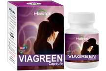 HASHMI VIAGREEN FOR SPERMATORRHOEA / Hashmi Viagreen has been found to be very effective in treatment of Spermatorrhea which makes a person weaker from inside and diminishes his ability for having sex. It is one of the best selling natural medication for treating sexual weakness and increasing vigor and virility in males.