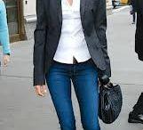 Celebrity Style / by Jennifer Brown