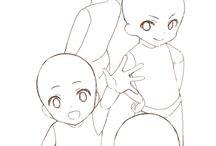 Bambini manga