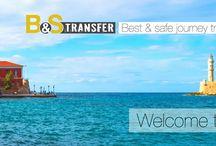 Crete Transfer