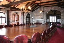 Inside Manors