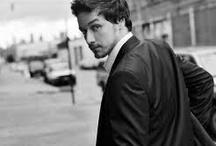 Gentlemen / Handsome Men. Hot Boys. Lusty crushes. <3