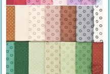 FABRIC/QUILT/SEW / by Sonia Ballinger