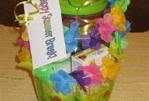 Teacher Gift Ideas / by Julie