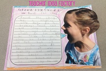 Writing Ideas / ideas that I can use for teaching writing