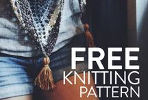 Knit & Yarn