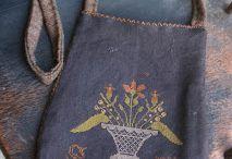 Prim Stitching
