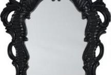 Mirrors / by Rhonda Hall, REALTOR