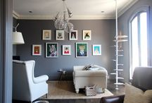 Interior Design for Cats / by LUXE Paws