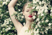 My Style Inspiration / by Donanne Kasikci