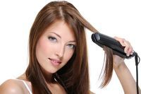 tratamento para os cabelos