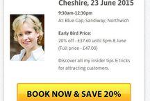Hospitality Marketing Seminars