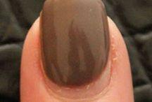 Nail polish / by Amanda Easha