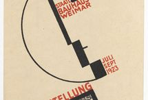 Composition Design / Bauhaus