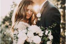 wedding photography brief