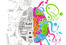 Left vs Right / The way we think using our brain tool