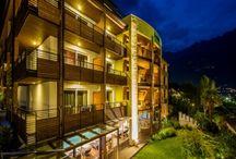 Hotel La Maiena Life Resort****s / Welcome to la maiena life resort