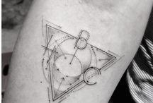 Tatoo / Inspi tatouage